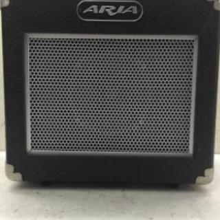 ARIA ベースアンプ AB-10 動作確認済み