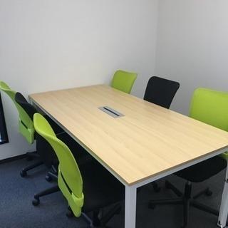 [size S] 会議室
