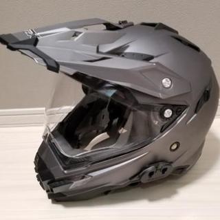 ◎オフロードヘルメットXL AFX フルフェイス バイク用