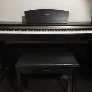 中古ヤマハ電子ピアノ