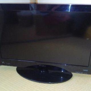 日立のテレビ L26-HP05(B)