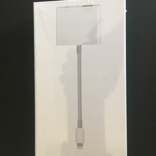 Lightning HDMI 変換アダプタ iphone ipad...