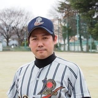「愛知野球仲間作りサークル」メンバー募集!