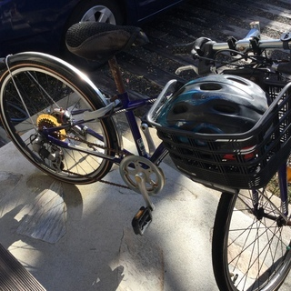 子供用ブリジストン自転車