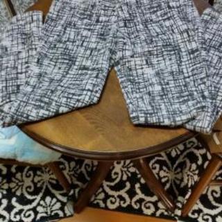 160サイズのズボン~長袖セーター、巻きスカート