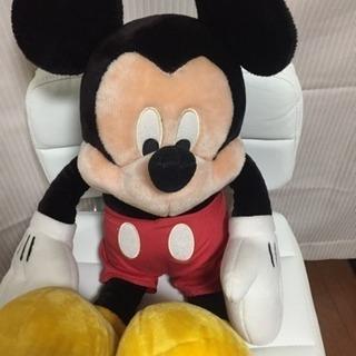 断捨離中☆ミッキーマウス