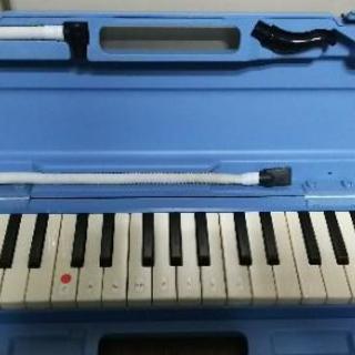 鍵盤ハーモニーカ
