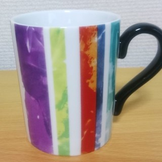 Francfranc  マグカップ