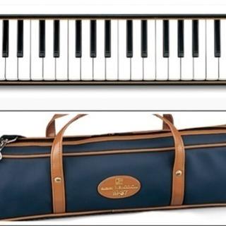 鍵盤ハーモニカ (ピアニカ) 学校教材 鈴木楽器 M-37C