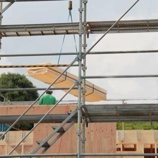 30000円で木造一戸建てやっていただけるレッカーオペさん募集します。