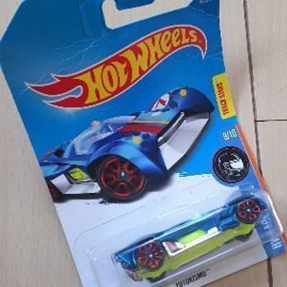 HOT WHeeLs  新品未開封