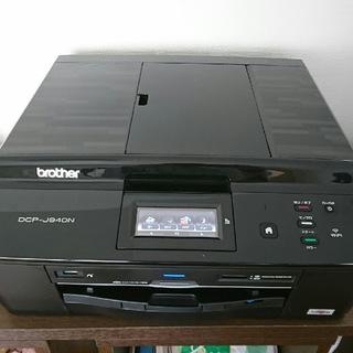 [難あり]ブラザープリンター dcp-j940n