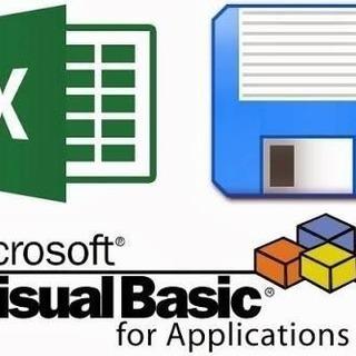 【超格安】Excel マクロ (VBA) ハンズオンセミナー