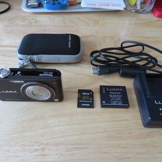 使いやすいコンパクトデジタルカメラ