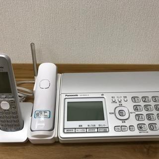★値下げ★パナソニック おたっくす KX-PD551DL★