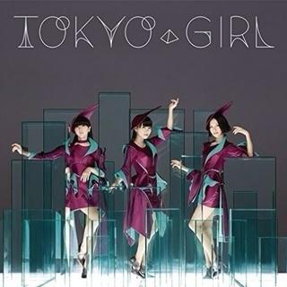 【都内】「TOKYO GIRL」(Perfume)ダンス完コピ動画...