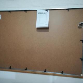 IKEA STOROMBY   アート フレーム付き - 家具
