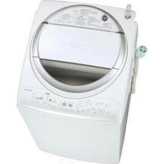 沢山あらえます!一流メーカー洗濯乾燥機7kg