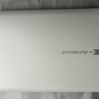 Toshiba Dynabook AX55E 中古(美品)