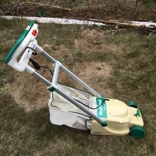 (交渉中)芝刈り機