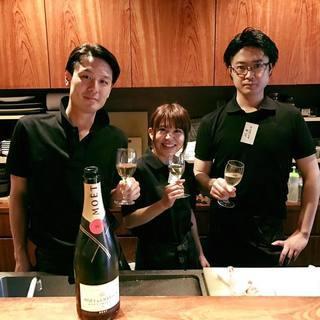 六本木 焼鳥の正社員募集 ランチ営業なし深夜営業なし − 東京都