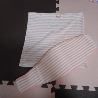 腹帯・腹巻・産褥ベルト・新生児の汗とり布セット