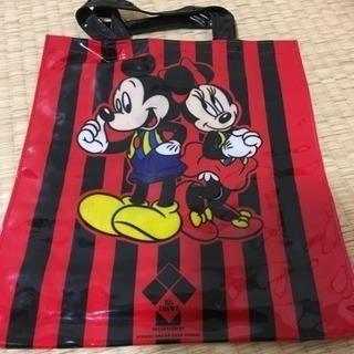ミッキーミニーのバッグ