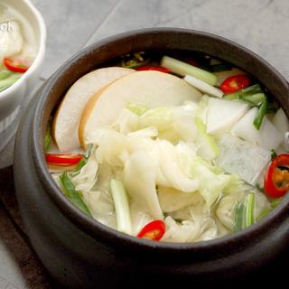 韓国人シェフが教える韓国料理教室(2月)
