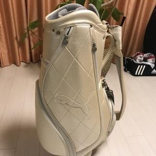 プーマ ゴルフバッグ