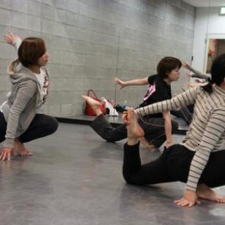 1から始めるjazzダンス♡♡