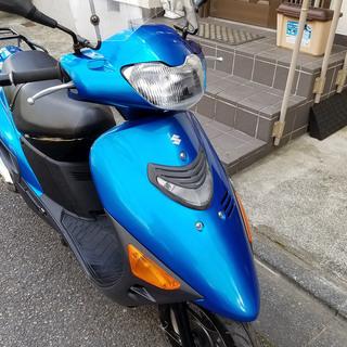 世田谷 バイク屋 ★ スズキ ヴェクスター150 整備済み 外観キレイ 高速乗れます【管理番号:QK03】 - バイク