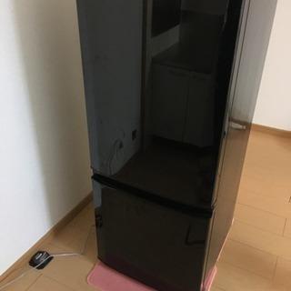 三菱冷蔵庫 2016年産(早い者勝ちです!)