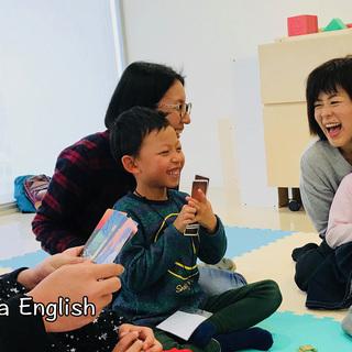 【Muna子ども英会話サークル】メンバー募集中!!!