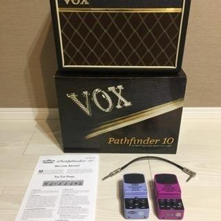 VOX10ワット ギターアンプ