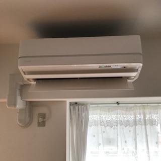 エアコン取り付け承ります!