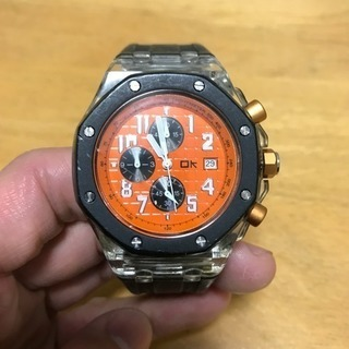 オリジナル クレアド original kreado の腕時計