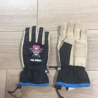 子ども用手袋2