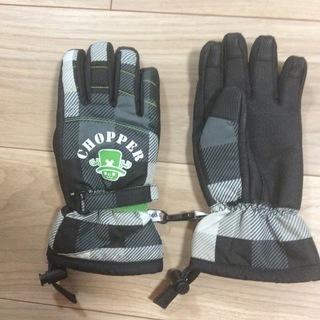 子ども用手袋3