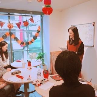 1/27(土) どんどん話せる韓国語講座!発音矯正&文法!