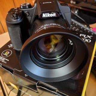 B700 Nikon COOLPIX B700 おすすめフィルタ...