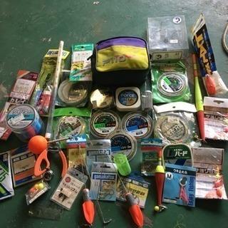 釣り道具セット