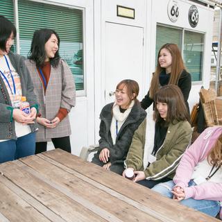 アパレルネット販売 オープニングスタッフ募集 − 千葉県