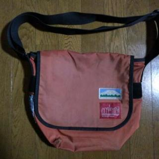 Manhattan Portage × Mt. Rainier ...