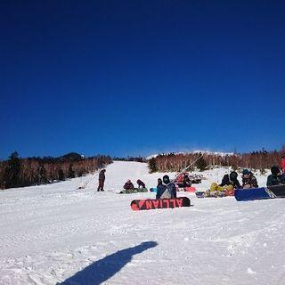 スノボ。スキー。1月13日(土)スカイバレイ行きませんか?