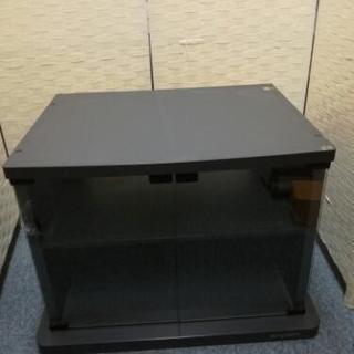 ❪値下げ5中古品❫ 組立テレビ台