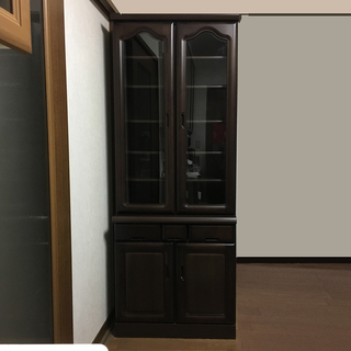 食器棚(日本製)