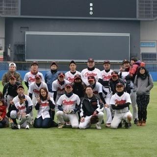 ★岡島ベースボールクラブ★2018年新メンバー募集!