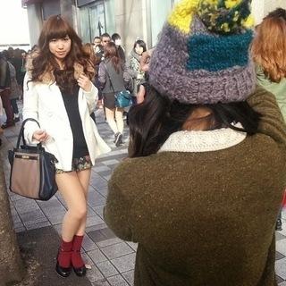 原宿・大阪のファッションを世界に配信。ストリートファッションスナ...