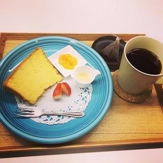 goboc cafeプレオープン記念イベント「ごぼくの森マーケット...