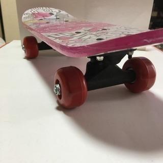 ミニ スケートボード ディズニーminnie